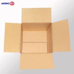 Karton klapowy 200x200x200mm 3W B 390g/m2 20 szt.