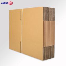 Karton klapowy 600x400x400mm 5W BC 620g/m2 15 szt.