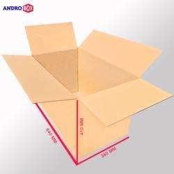 Karton klapowy 640x380x410mm 3W Paczkomat C 10 szt