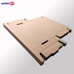 Pudełko fasonowe 185x95x23mm - komplet 45 szt.
