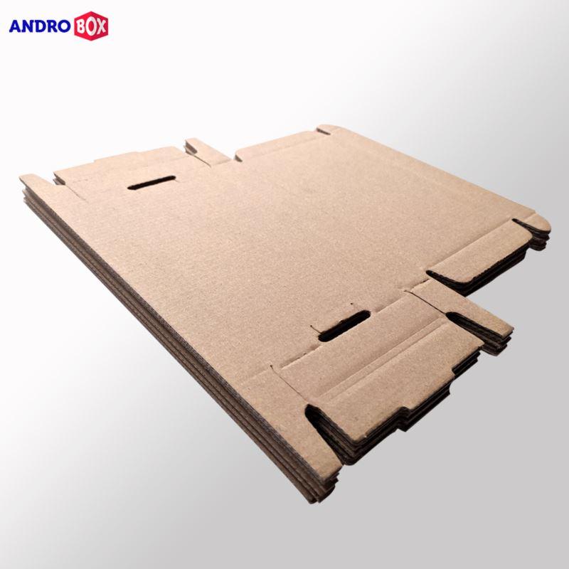 Pudełko fasonowe od producenta Androbox