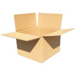 Pudełko klapowe 200x150x150mm - komplet 20 sztuk