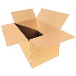 Pudełko klapowe 600x400x400mm - komplet 10 szt.