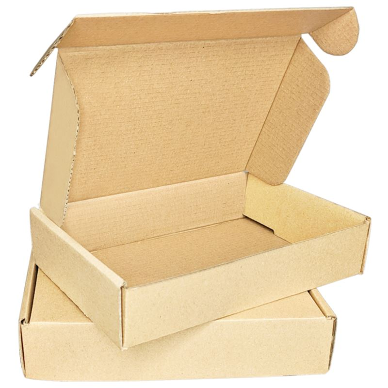 Pudełko fasonowe 180x1205x40mm - komplet 20 szt.