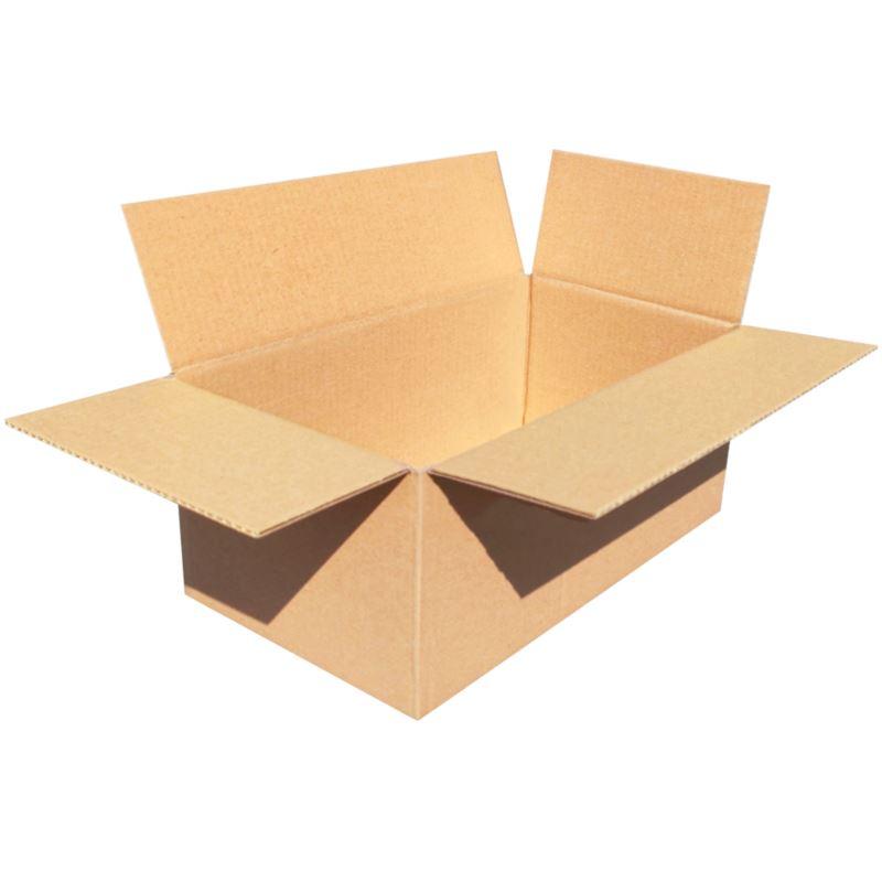 Pudełko klapowe 250x150x150mm - komplet 20 szt.