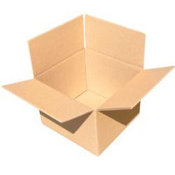 Pudełko klapowe 200x200x200mm - komplet 20 szt.