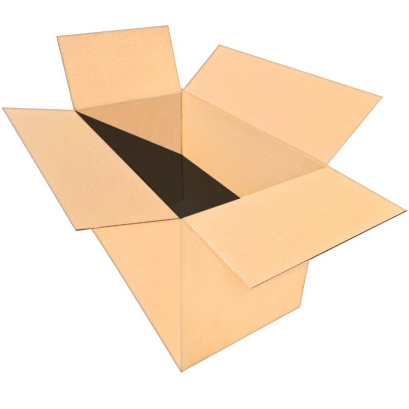 Pudełko klapowe 640x380x410mm gabaryt C 10szt