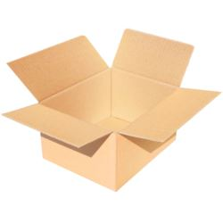 Pudełko klapowe 200x200x150mm - komplet 20 szt.