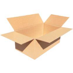 Pudełko klapowe 400x200x100mm - komplet 20 szt.